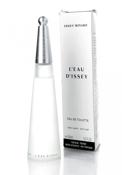 Issey Miyake L'eau D'issey EDT 100ml Tester