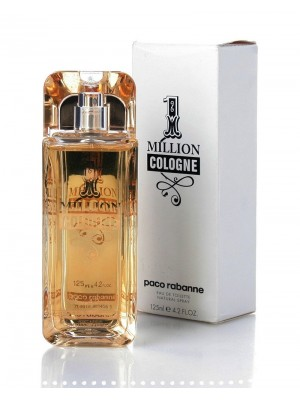 Paco Rabanne One Million Cologne Edt 125ml tester