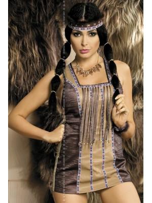 Pocahontas kostium