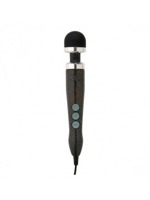 Doxy Number 3 Wand Massager Disco Black